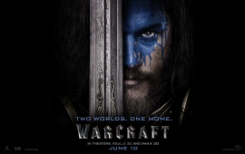 Anduin Lothar In Warcraft