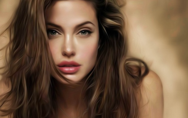 Angelina Jolie is beautiful (click to view)