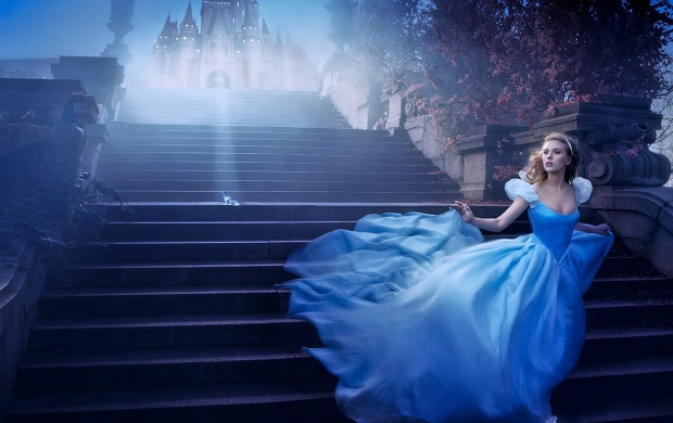 Annie Leibovitz Disney (click to view)
