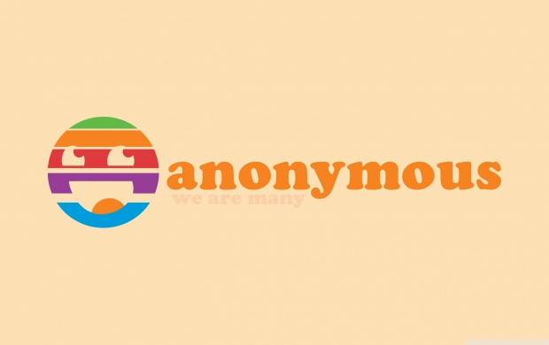 Anonymous - We Are Many (click to view)