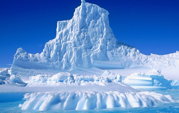 Antarctica Winter (click to view)