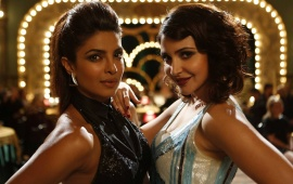 Anushka And Priyanka Dil Dhadakne Do