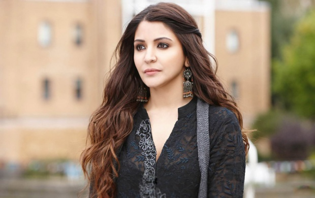 Anushka Sharma As Alizeh Ae Dil Hai Mushkil (click to view)