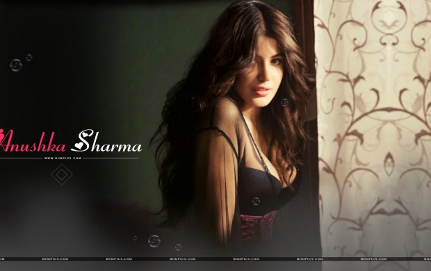 Anushka Sharma Gorgeous Look (click to view)
