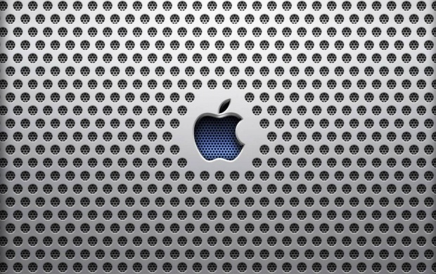 Apple Aluminum (click to view)
