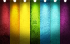 Apple Focus Color