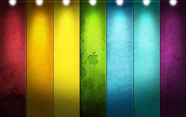 Apple Focus Color (click to view)