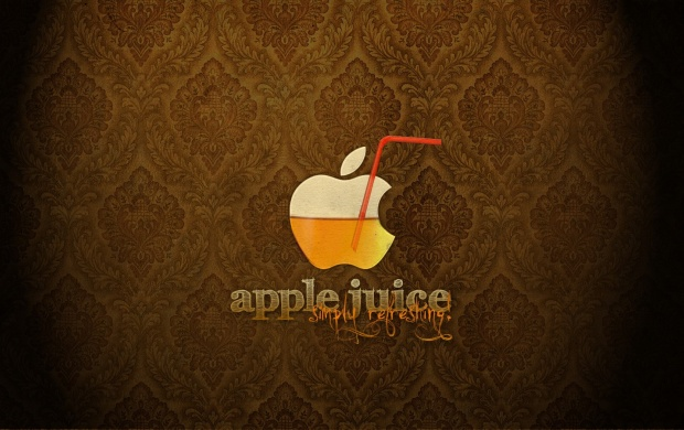 Apple Juice (click to view)