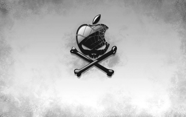 Apple Skull (click to view)