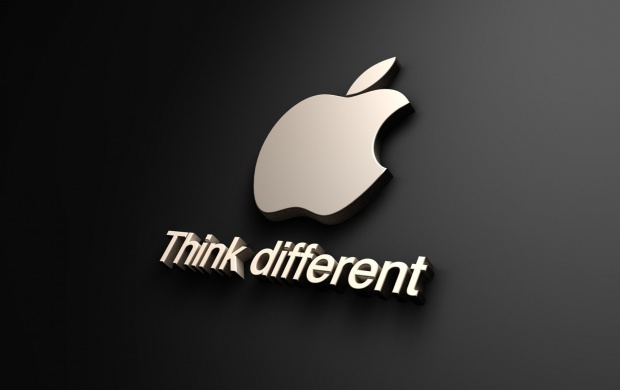 Apple Think Different (click to view)