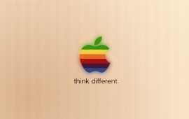 Apple Think Different Ad