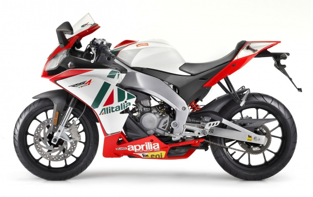Aprilia RS4 50 2011 (click to view)