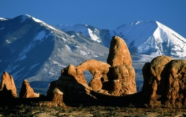 Arches National Park - National Parks USA