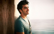 Arjun Kapoor With Glasses