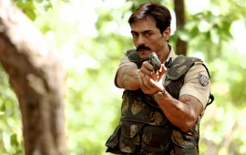 Arjun Rampal In Chakravyuh Movies