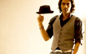 Arjun Rampal With Hat