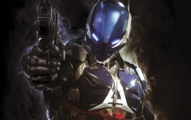 Arkham Knight Batman Arkham Knight