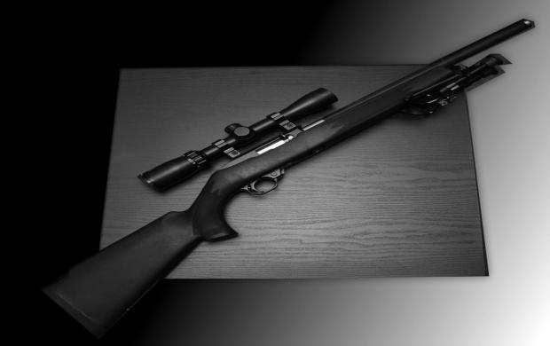 Pubg Wallpaper M24: Army M24 Sniper Rifle Wallpapers