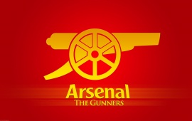 Arsenal The Gunners