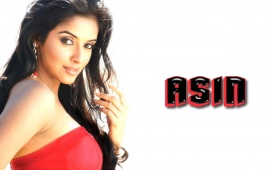 Asin In Red Top