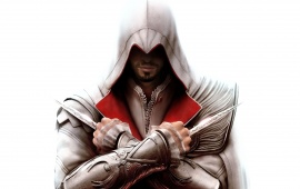 Assassin Creed Person