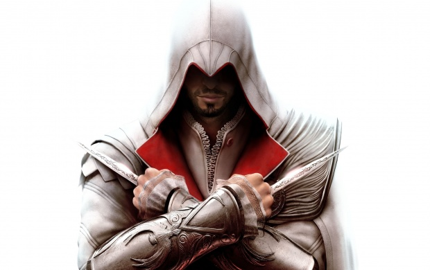 Assassin Creed Person (click to view)