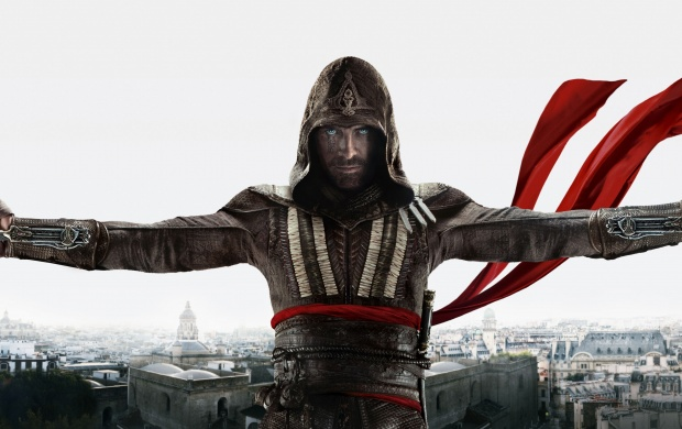 Assassins Creed 2 (click to view)