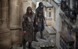 Assassin's Creed Aguilar De Nerha