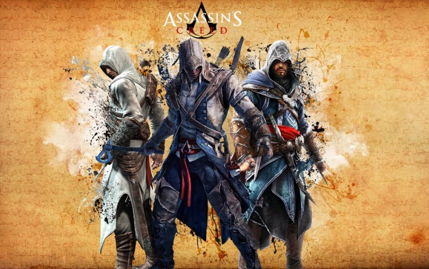 Assassins Creed Game (click to view)