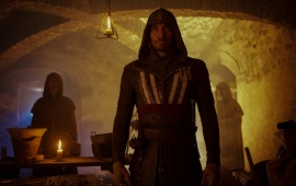 Assassin's Creed Movie Stills