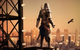 Assassins Creed Revelations In The City