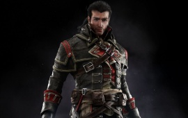 Assassins Creed Rogue Acrg Shay