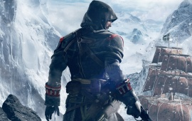 Assassins Creed Rogue Soldiers