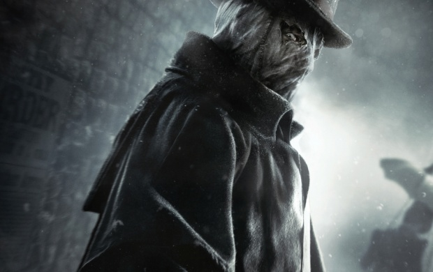 Assassin's Creed Syndicate Jack The Ripper (click to view)