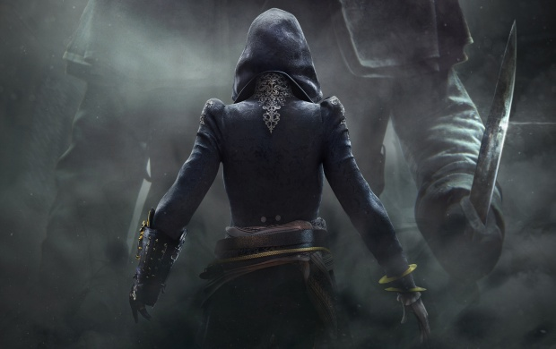 Assassins Creed Syndicate Jack The Ripper (click to view)