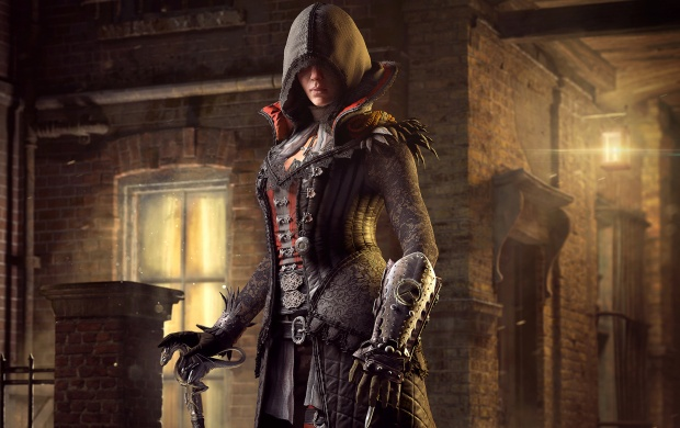 Assassin's Creed Syndicate Victorian Legends (click to view)