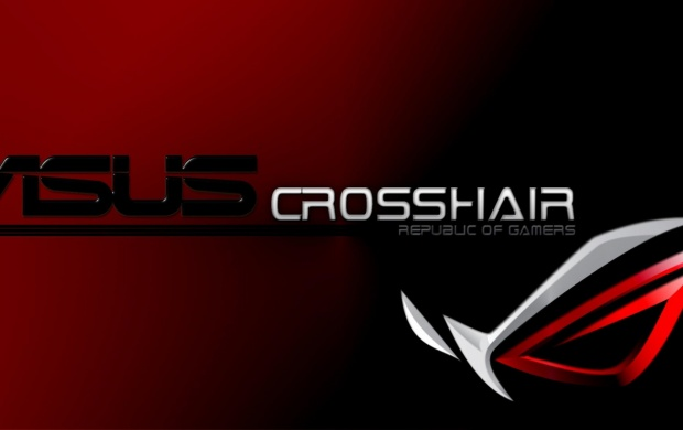 Asus Crosshair (click to view)