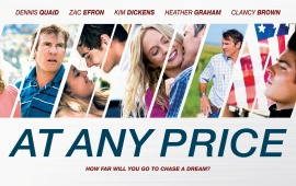 At Any Price 2013