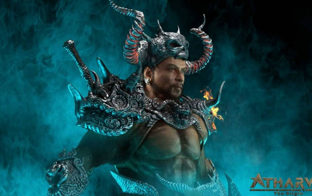 Atharva The Origin 2015 (click to view)