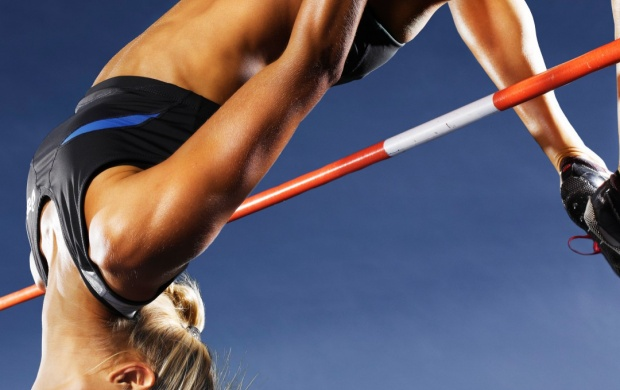 Athletes High Jump (click to view)