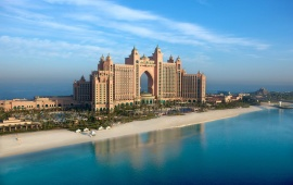 Atlantis, The Palm - Dubai