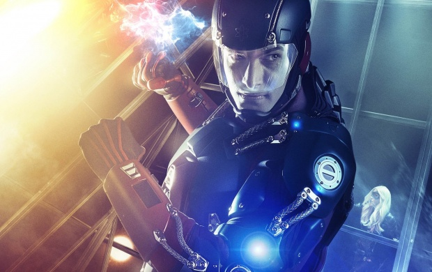 Atom Legends Of Tomorrow (click to view)