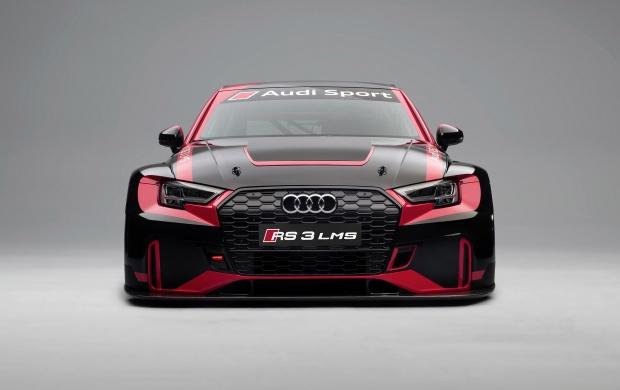 8290 Views Audi RS3 LMS 2017