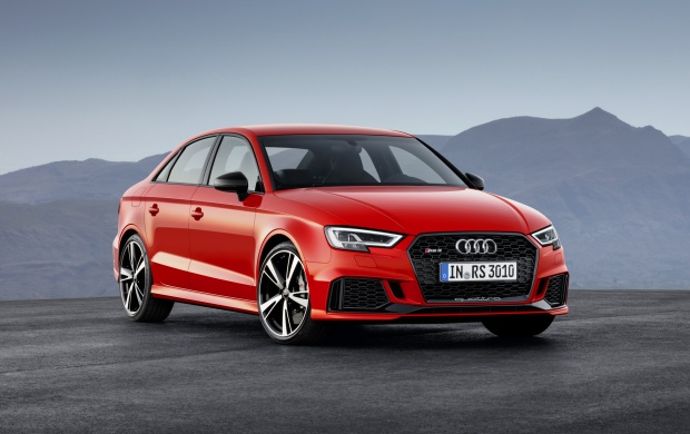 5482 views audi rs3 sedan 2017