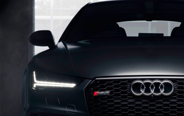 Audi RS 7 Sportback AU-Spec 2015 (click to view)