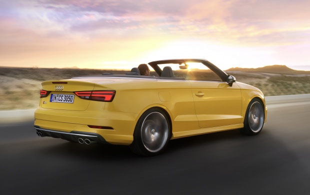 Audi S3 2017 (click to view)