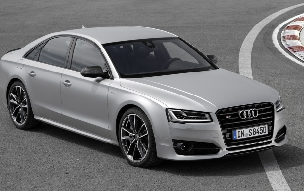 Audi S8 Plus 2016 (click to view)