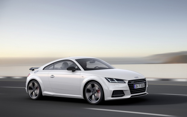 Audi TT S Line Competition (click to view)
