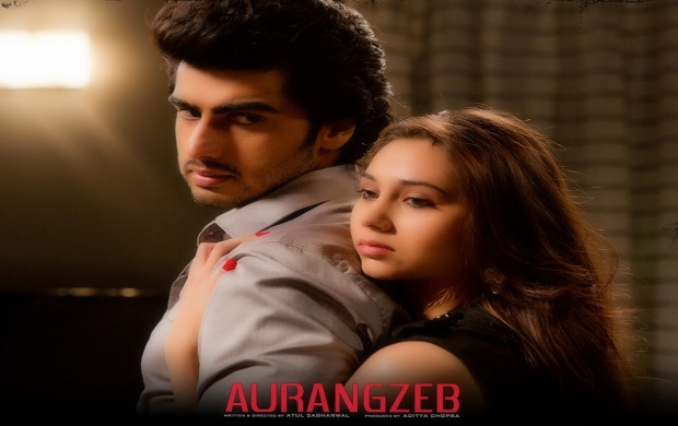 Aurangzeb Movie Still (click to view)