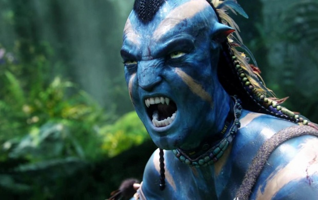 Avatar Movie Still (click to view)